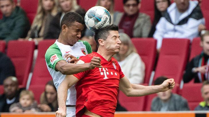 Bayern Münih son dakikada yıkıldı!