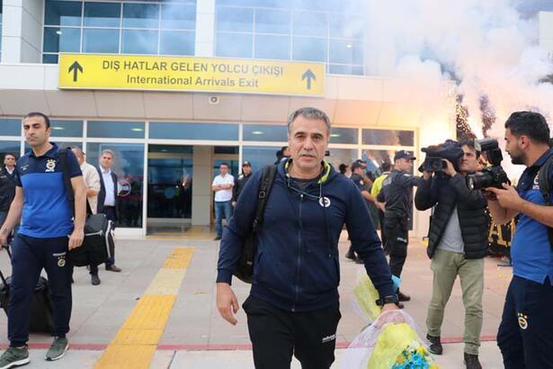Fenerbahçe'de İlginç detay! Moses...
