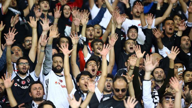 MKE Ankaragücü - Beşiktaş maçının ardından kavga çıktı