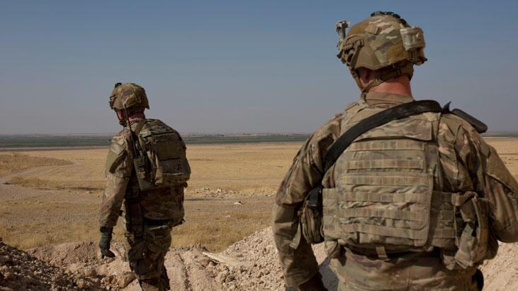 Suriye'deki ABD askerlerinin akıbeti belli oldu!