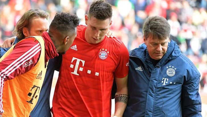 Bayern Münih'te Süle şoku! Ameliyat edilecek...