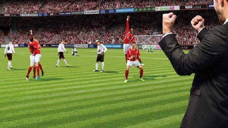Football Manager'de Sarıyer Spor'la Şampiyonlar Ligi'nden elenince belediye takımdan koydu!