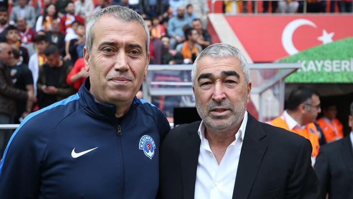 """Samet Aybaba: """"Diyorlar ki 'Nasıl olsa UEFA'dan paramızı alırız.'"""