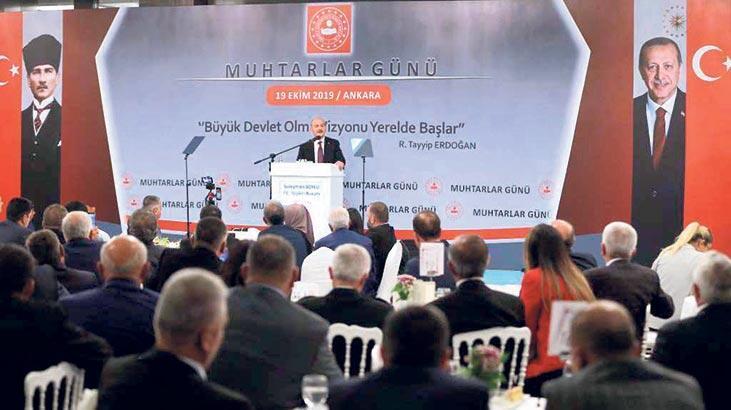 Soylu: Türkiye'yi PKK'ya, YPG'ye alıştırma politikaları tutmadı