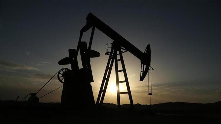 ABD'de petrol sondaj kule sayısı 1 adet arttı