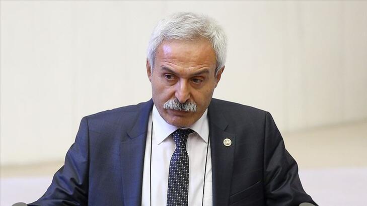 Selçuk Mızraklı ve 3 HDP'li belediye başkanı gözaltına alındı!