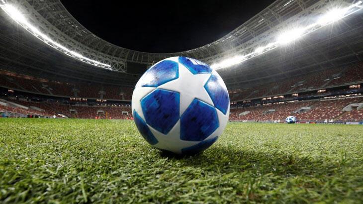 UEFA Şampiyonlar Ligi'nde 3'üncü hafta heyecanı başlıyor