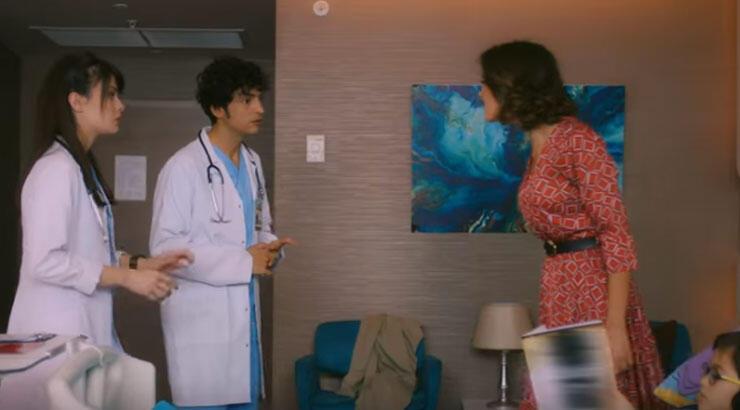 Mucize Doktor 7. yeni bölüm 2. fragmanı yayınlandı... Ali Adem'i kurtarabilecek mi?