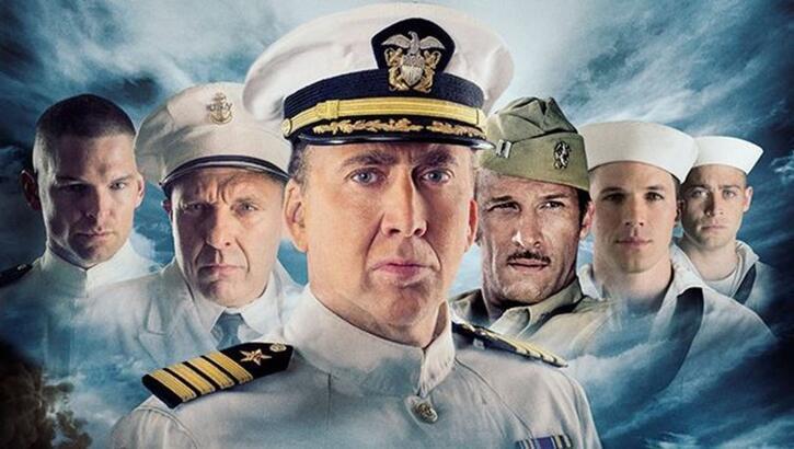 Cesur Adamlar filmi konusu nedir? Oyuncuları kimler?