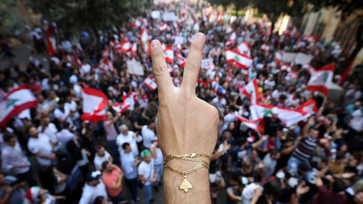 Son dakika | Lübnan'da sular durulmuyor