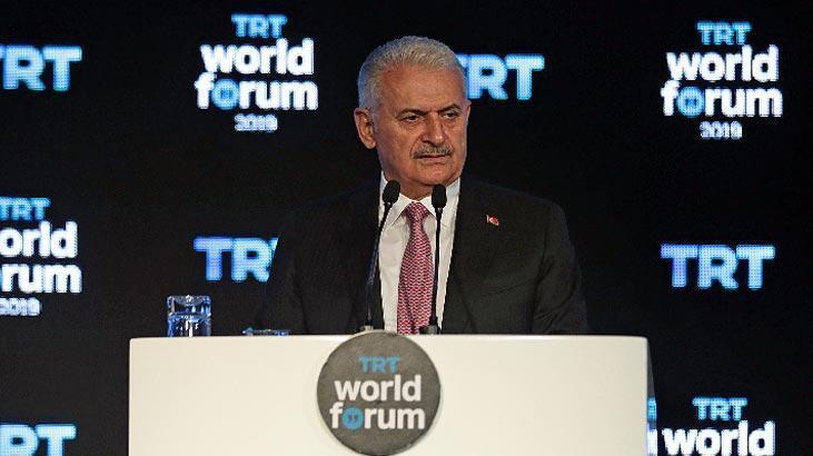 'Türkiye'yi geri bırakmak için PKK, FETÖ ve DEAŞ'ı kullanıyorlar'
