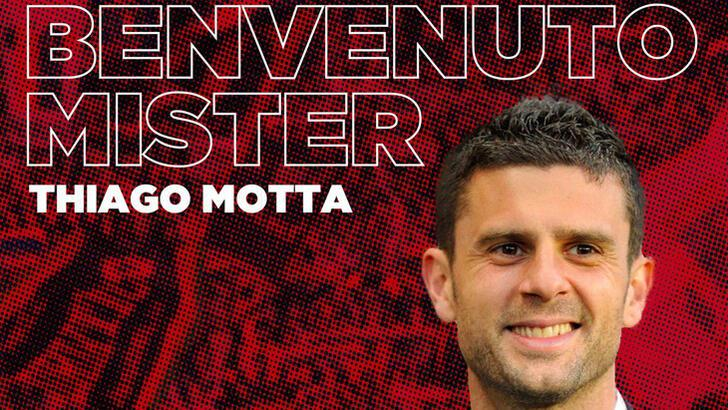 Genoa'da Thiago Motta dönemi