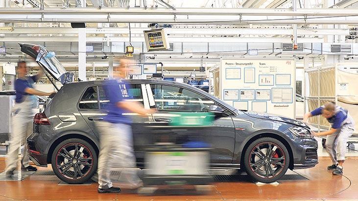 VW Türkiye'ye alternatif aramıyor