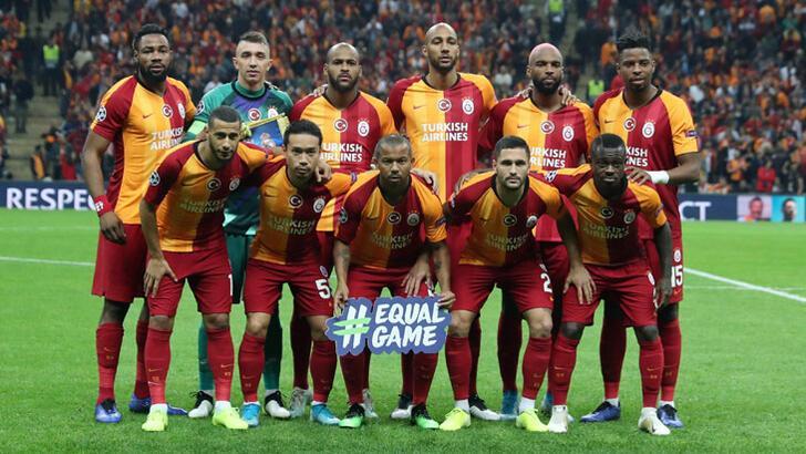 Galatasaray Şampiyonlar Ligi'nde gruptan nasıl çıkar?