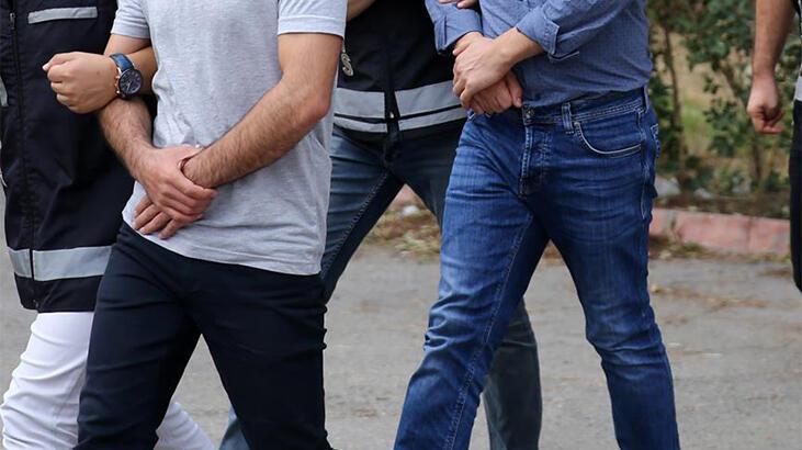 Yüz nakli operasyonu ile tanınan Sert'in eşinin patronu da tutuklandı!