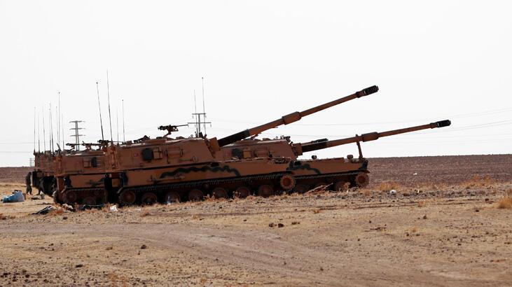 Rusya'dan son dakika açıklaması: YPG çekilmezse Türk ordusu tarafından ezilecek