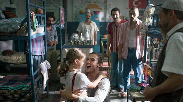 '7. Koğuştaki Mucize' filmini 10 günde kaç kişi izledi?