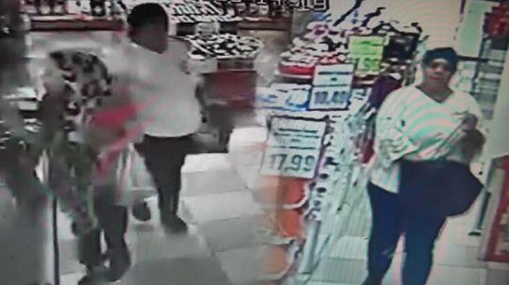 Hırsızlar yüzünden marketçi canından bezdi!