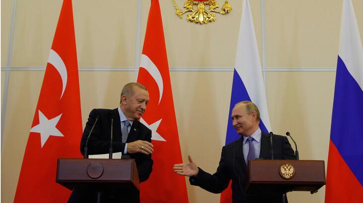 İran'dan Türkiye-Rusya mutabakatına destek