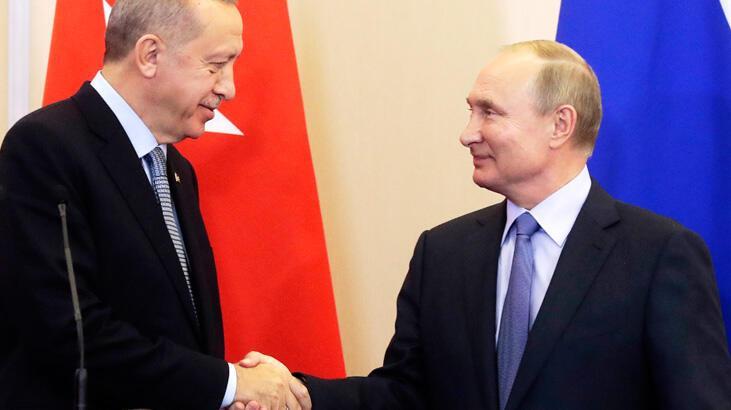 Rus basını: Anlaşma Suriye'nin kaderini belirledi