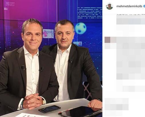 """Mehmet Demirkol: """"Büyük takımın 10 numarası tribüne sağır olacak"""""""