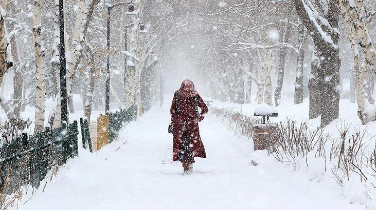 Meteoroloji'den 'İstanbul'da kar yağışı' açıklaması
