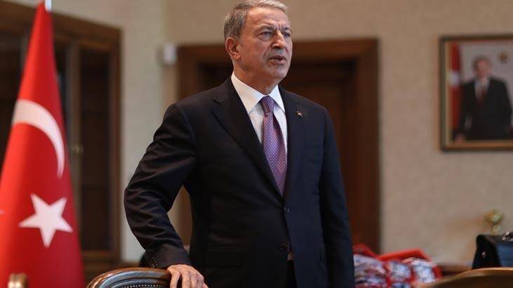 Son dakika... Akar: Türkiye NATO'nun merkezidir, bir yere gitmeyecek!