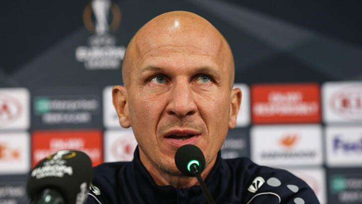 """Gerhard Struber: """"Yarınki maç için hazırız"""""""
