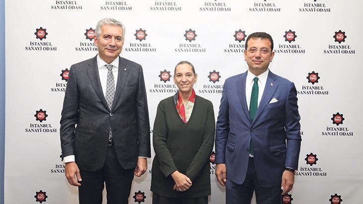 İstanbul'da sanayi check-up'ı başlıyor