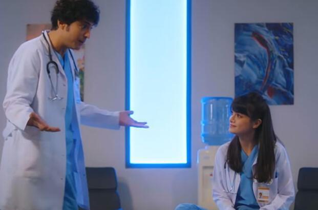 Mucize Doktor 7. yeni bölüm fragmanı! Ali hastaneden gidecek mi?