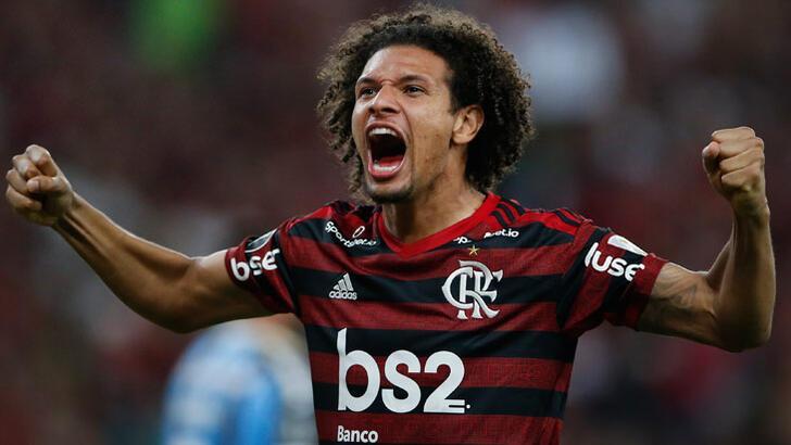Libertadores'te finalin adı: Flamengo-River Plate