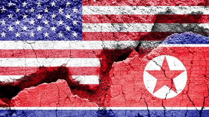 Kuzey Kore'den ABD'li yetkililere 'sebepsiz düşmanlık' suçlaması