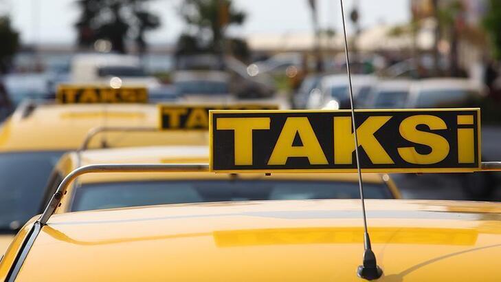İstanbul'daki 5 taksimetre firması hakkında soruşturma