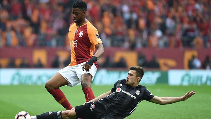 Beşiktaş-Galatasaray derbisinin iddaa oranları belli oldu