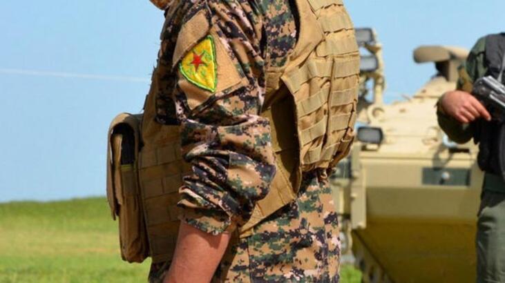 YPG/PKK'ya katılan İngiliz, terörden suçlu bulundu