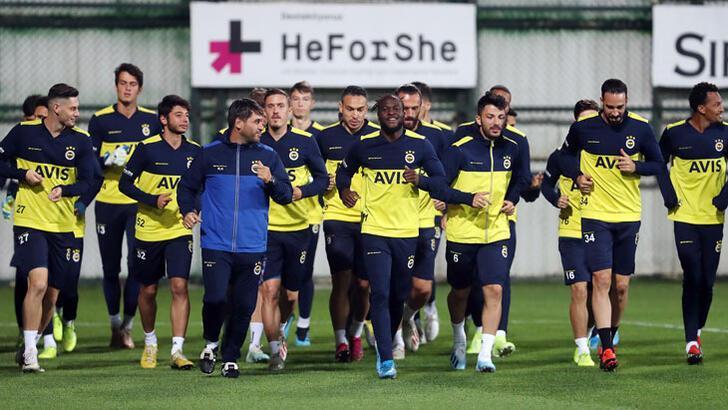 Fenerbahçe'de Max Kruse gelişmesi!