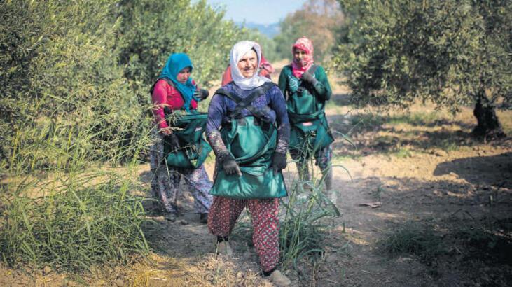 Akhisar'da sevinç rüzgârı