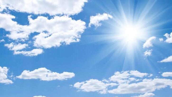 Cumartesi hava durumu ve Pazar hava durumu nasıl olacak?
