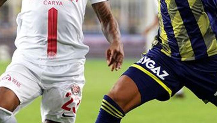 Fenerbahçe Konyaspor maçı ne zaman? Saat kaçta, hangi kanalda?
