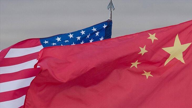 Çin, Orta Doğu'daki gelişmeler ve ABD yaptırımları dolayısıyla endişeli
