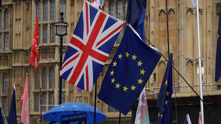 Son dakika! Avrupa Komisyonu'ndan flaş Brexit kararı!