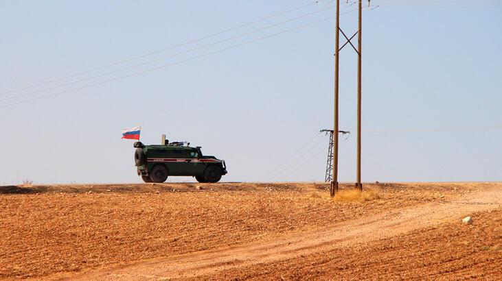Son dakika... Rusya: YPG çekilmezse Türk ordusuyla teke tek kalacak, biz araya girmeyeceğiz