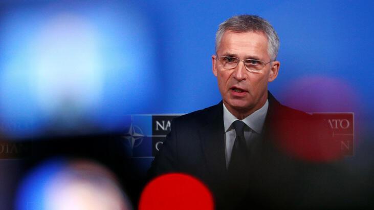 NATO: Suriye'de mevcut durum sürdürülemez