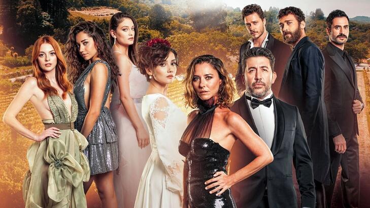 Sevgili Geçmiş dizisi karakter ve oyuncuları! Sevgili Geçmiş dizisi konusu