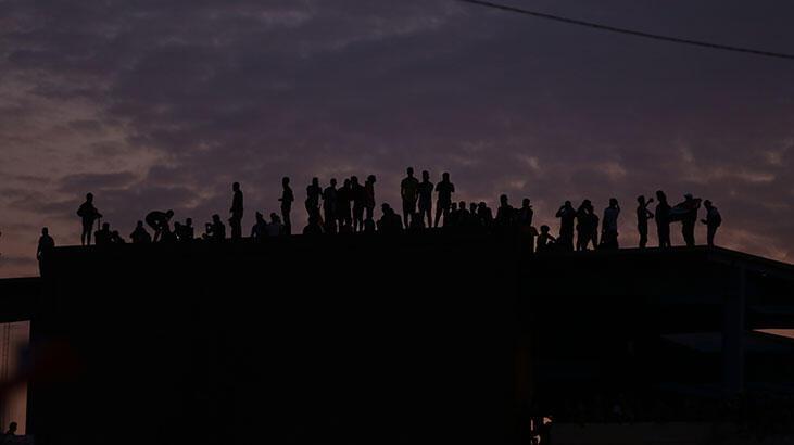 Irak'tan son dakika haberi! Hayatını kaybedenlerin sayısı...