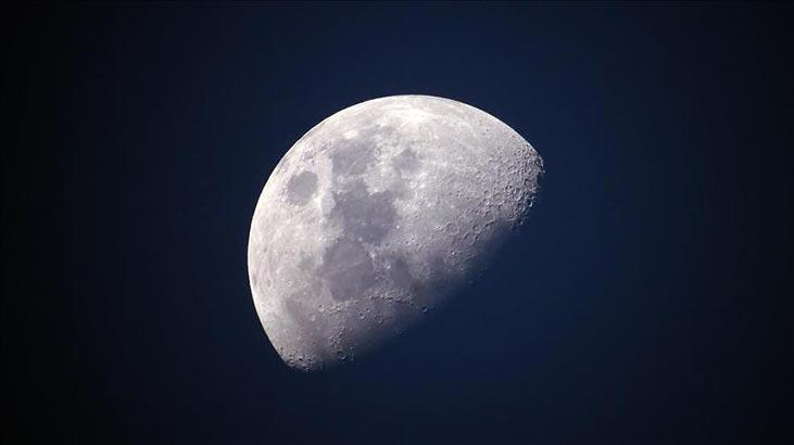 NASA duyurdu: Yaşamın devamı için...