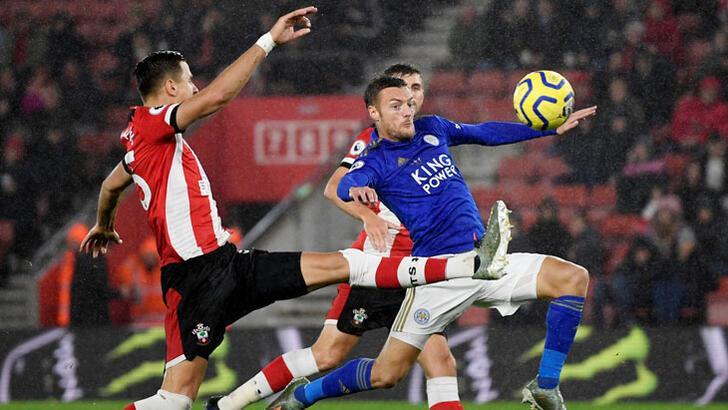 Southampton - Leicester City: 0-9