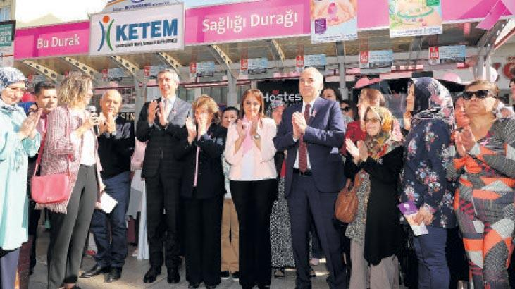Denizli'nin ulaşımı Türkiye'yi güldürdü