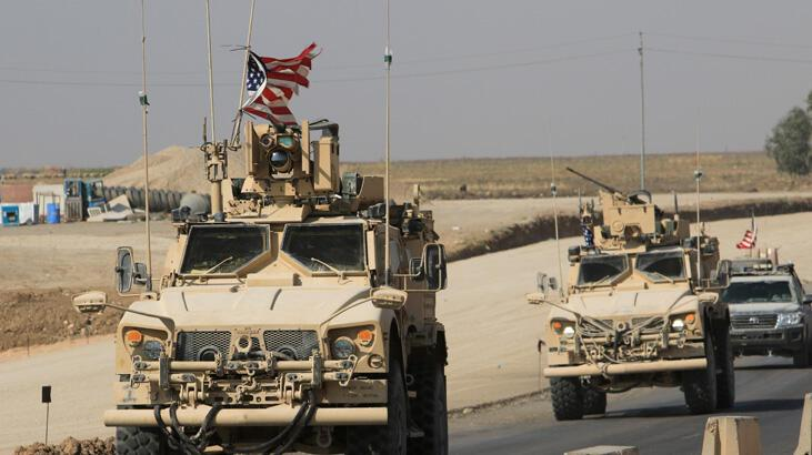 Rusya: ABD Suriye'de haydutluk yapıyor