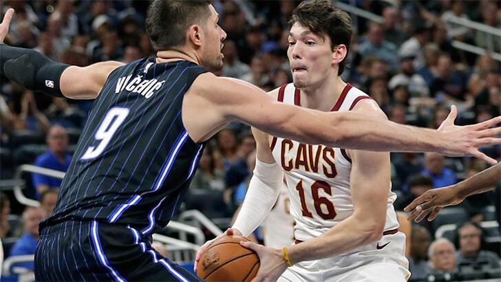 Cleveland Cavaliers, Cedi Osman ile sözleşme uzattı